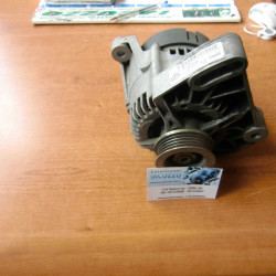 ALTERNATORE 12V FIAT SEICENTO PANDA 1.1
