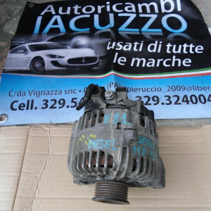 ALTERNATORE BMW SERIE 1 E90 118 2543303A 150A