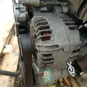 ALTERNATORE CITROEN PEUGEOT 1.4 HDI
