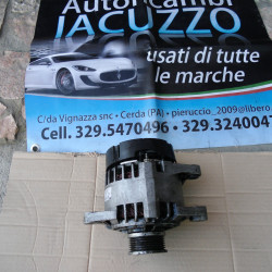 ALTERNATORE FIAT MULTIPLA 1.9 JTD