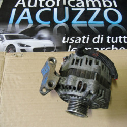 ALTERNATORE FORD FOCUS 1.6