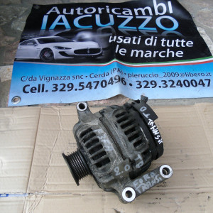 ALTERNATORE FORD TRANSIT DIESEL 2000 2006