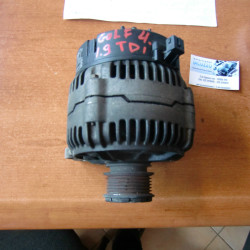 ALTERNATORE GOLF IV 4 SEAT LEON 1.9 TDI