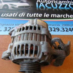 ALTERNATORE SUZUKI VITARA 1.6