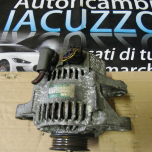 ALTERNATORE TOYOTA YARIS 1.3 BENZINA