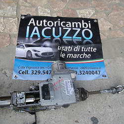 CANNA PIANTONE STERZO CITY RENAULT MEGAN 1.5 DCI 2003