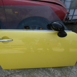SPORTELLO PORTA DX MINI COOPER 1.6 16V 2003