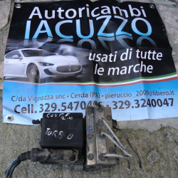 POMPA ABS FIAT COUPE 2.0 TURBO