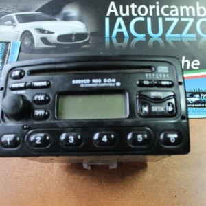 stereo ford focus